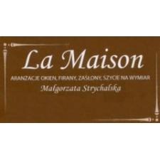 La Maison Aranżacje Okien Firany Zasłony Szycie Na