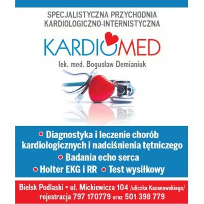 Kardiomed<br />